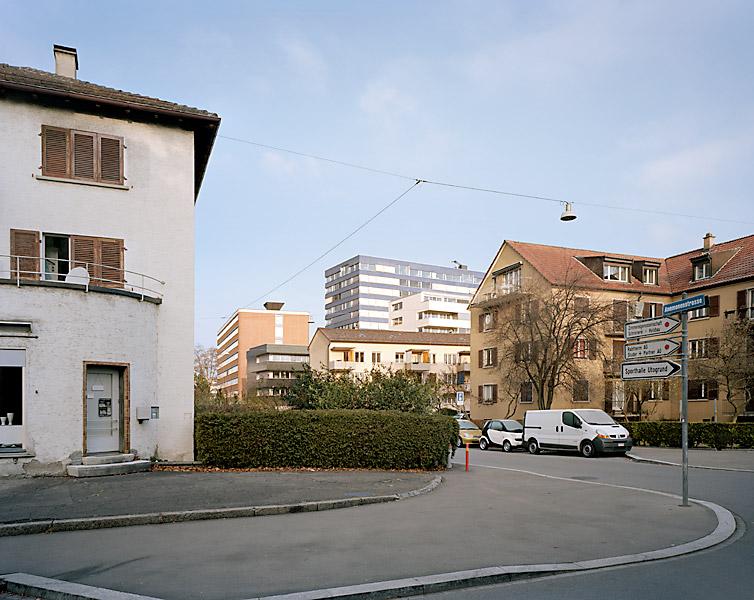 Roger frei - Gmur architekten ...