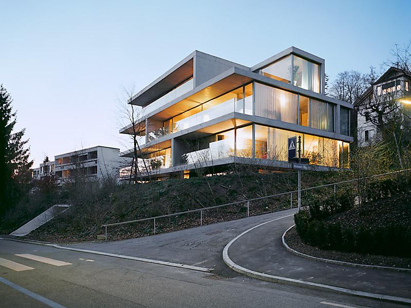 Zurich Apartments For Sale