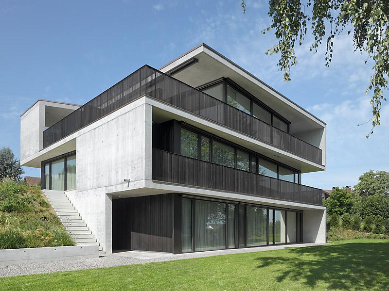 Roger frei - Dachformen architektur ...